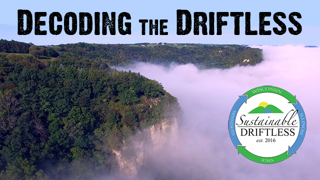Decoding the Driftless Trailer screenshot