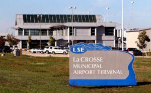 La Crosse Municipal Airport