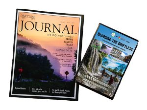 Sustainable Driftless Journal and Decoding the Driftless DVD