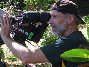 filmmaker Neil Rettig