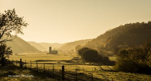 valley farm in morning light (c) Timothy Jacobson