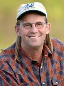 George Siemon - CEO of Organic Valley